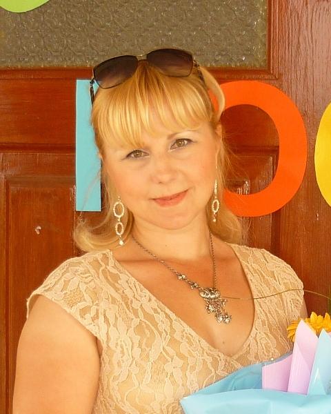 Нежурина Наталья Владимировна